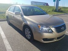 Toyota Avalon XL 2010