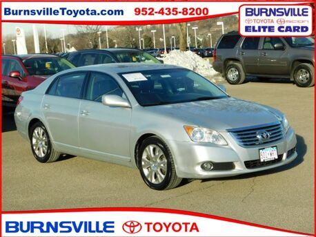 2010_Toyota_Avalon_XLS_ Burnsville MN