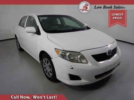 2010_Toyota_COROLLA__ Salt Lake City UT