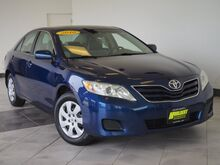 2010_Toyota_Camry__ Epping NH