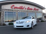 2010 Toyota Camry  Grand Junction CO