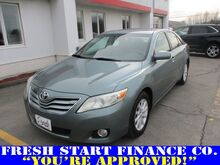 2010_Toyota_Camry__ Houlton ME