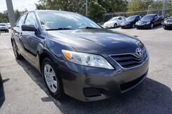 2010_Toyota_Camry_4DR SDN I4 AT_  FL