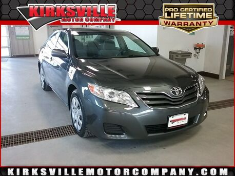 2010_Toyota_Camry_4dr Sdn I4 Auto LE_ Kirksville MO