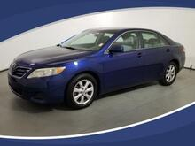 2010_Toyota_Camry_4dr Sdn I4 Man LE_ Cary NC