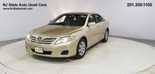 2010_Toyota_Camry_4dr Sedan I4 Automatic LE_ Jersey City NJ