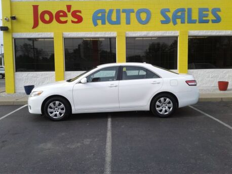 2010_Toyota_Camry_Camry-Grade 6-Spd AT_ Indianapolis IN