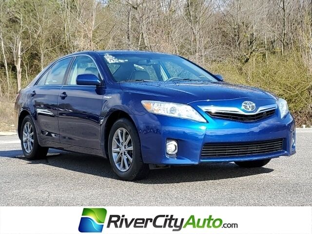 2010 Toyota Camry Hybrid 4dr Sdn (Natl) Chattanooga TN