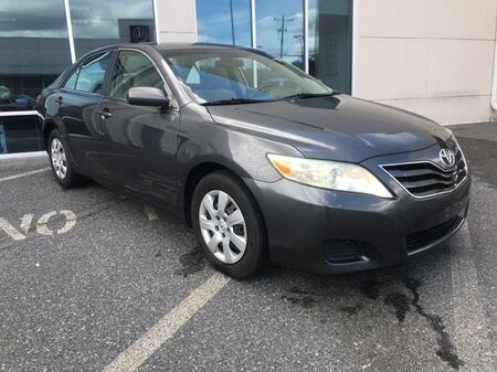 2010_Toyota_Camry_LE ** BEST MATCH ** ONE OWNER **_ Salisbury MD
