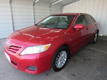 2010_Toyota_Camry_LE 6-Spd AT_ Dallas TX