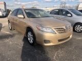 2010_Toyota_Camry_LE 6-Spd AT_ Houston TX