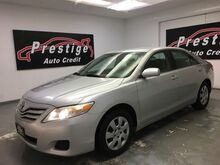 2010_Toyota_Camry_LE_ Akron OH