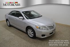 2010_Toyota_Camry_LE_ Bedford OH