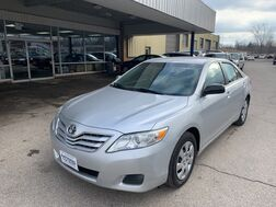 2010_Toyota_Camry_LE_ Cleveland OH