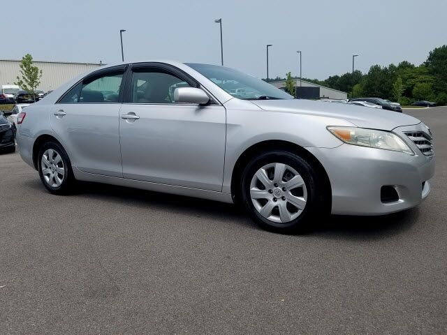 2010 Toyota Camry LE Chattanooga TN