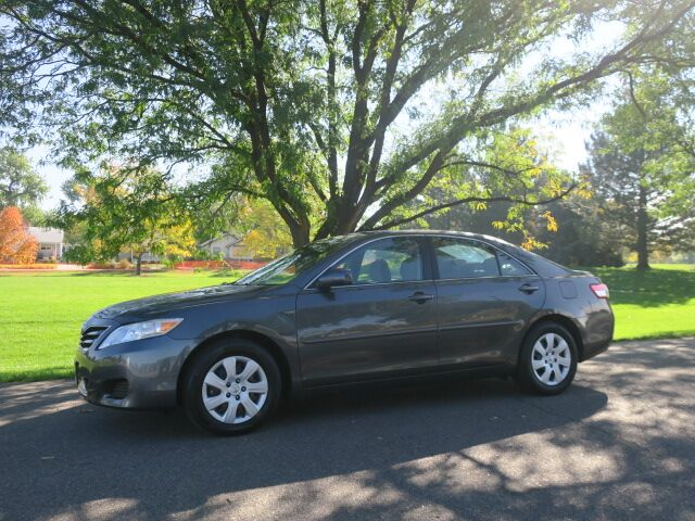 2010 Toyota Camry LE Englewood CO