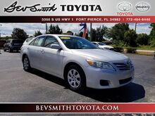 2010_Toyota_Camry_LE_ Fort Pierce FL