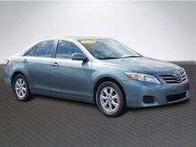 2010_Toyota_Camry_LE_ Gardendale AL