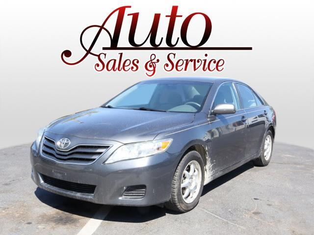 2010 Toyota Camry LE Indianapolis IN