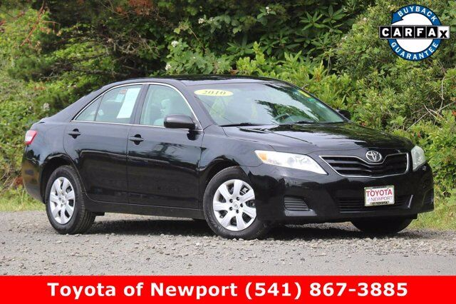 2010 Toyota Camry LE Newport OR