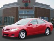 2010 Toyota Camry LE Whitehall WV