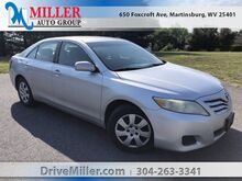2010_Toyota_Camry_LE_ Martinsburg