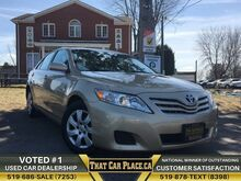 2010_Toyota_Camry_LE$50WkLowKmCruisectrlPwrwndwsAUX_ London ON