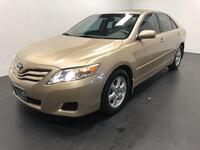 Toyota Camry SDN14 LE 2010