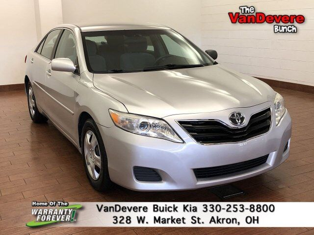 2010 Toyota Camry SE Akron OH