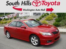 2010_Toyota_Camry_SE_ Canonsburg PA