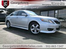 2010_Toyota_Camry_SE_ Georgetown KY