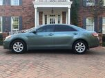 2010 Toyota Camry XLE 1-owner IMMACULATE CONDITION BEST RIDE AND DRIVE MUST C!