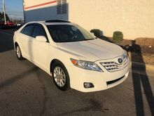 2010_Toyota_Camry_XLE_ Central and North AL