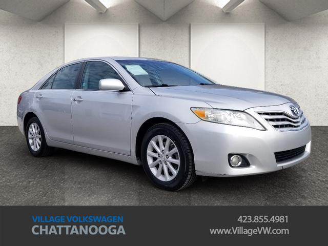 2010 Toyota Camry XLE Chattanooga TN