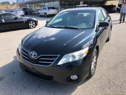 2010_Toyota_Camry_XLE_ Cleveland OH