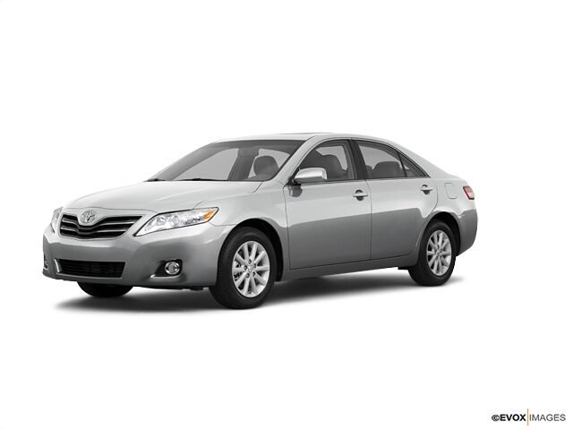 2010 Toyota Camry XLE Delray Beach FL