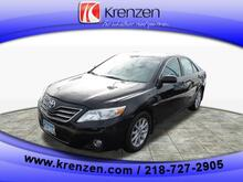 2010_Toyota_Camry_XLE_ Duluth MN