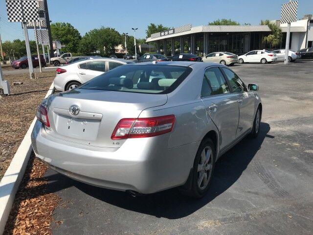 2010 Toyota Camry XLE Gainesville FL