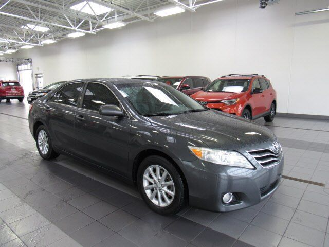 2010 Toyota Camry XLE Green Bay WI