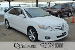 2010_Toyota_Camry_XLE_ Plano TX