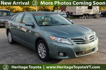 2010 Toyota Camry XLE South Burlington VT