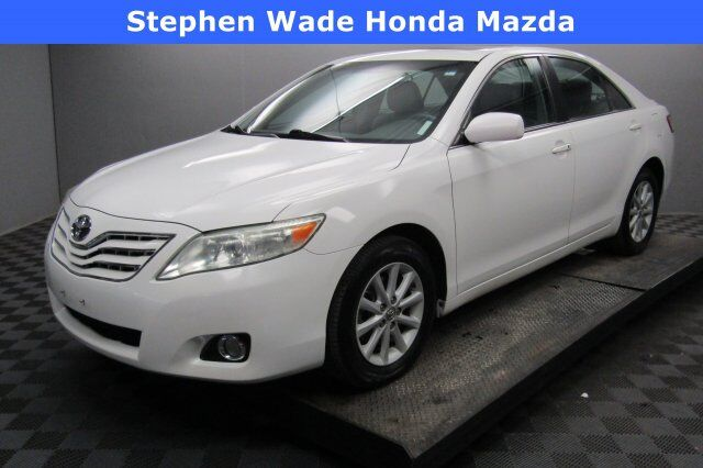2010 Toyota Camry XLE St George UT