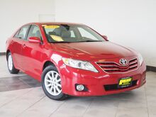 2010_Toyota_Camry_XLE V6_ Epping NH