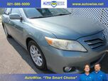 2010 Toyota Camry XLE XLE