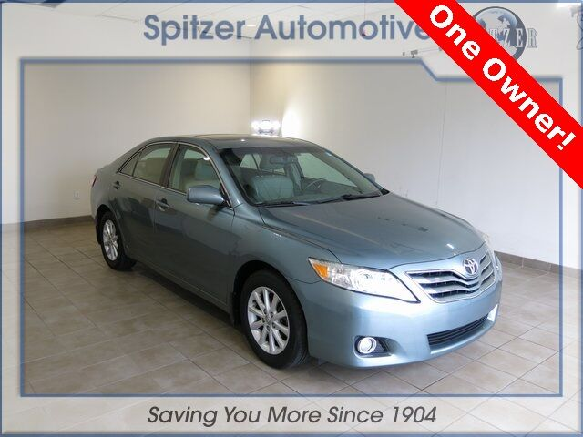 2010 Toyota Camry XLE Monroeville PA