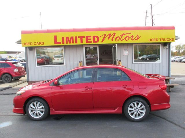 2010 Toyota Corolla Florence KY
