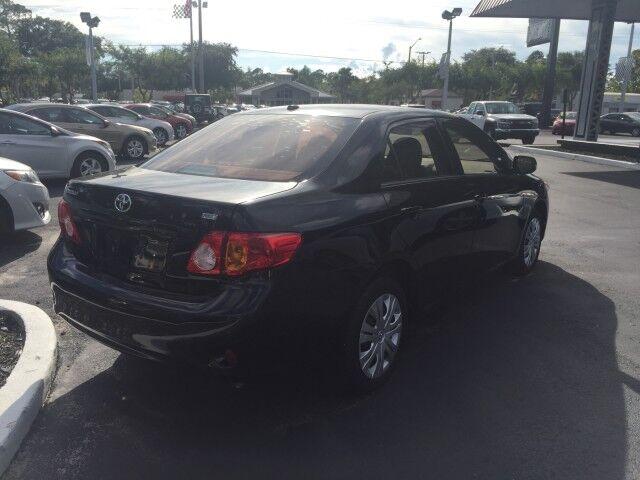 2010 Toyota Corolla  Gainesville FL