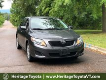2010 Toyota Corolla  South Burlington VT