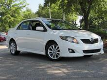 2010_Toyota_Corolla_4dr Sdn Auto S_ Cary NC