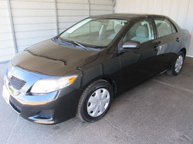2010 Toyota Corolla Base 4-Speed AT Dallas TX